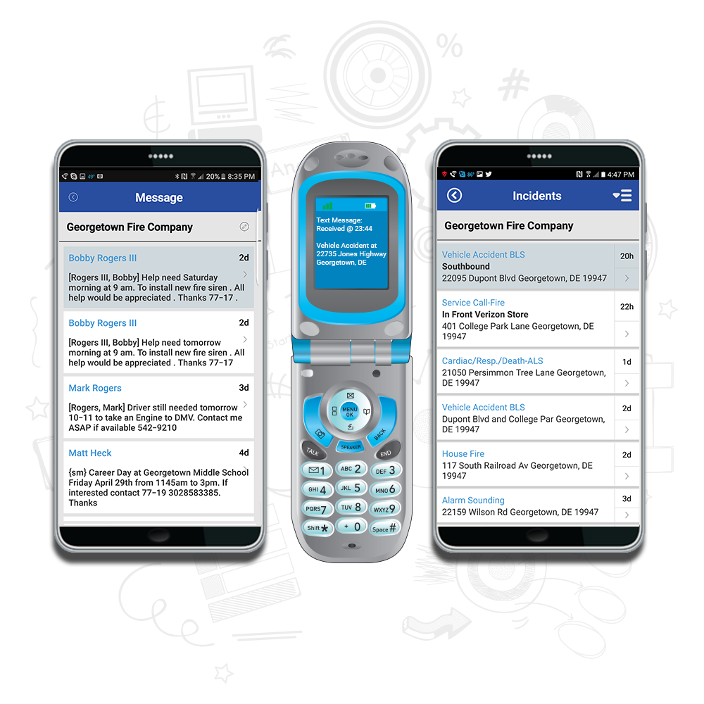 Complete Responder Solution - Chief Technologies